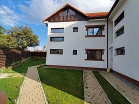Casa de vânzare 5 camere, în Săcele, zona Baciu