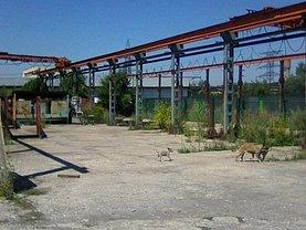 Teren constructii de închiriat, în Brasov, zona Tractorul