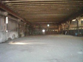 Închiriere spaţiu industrial în Brasov, 13 Decembrie