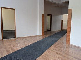 Închiriere birou în Brasov, Astra