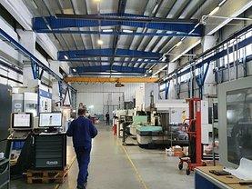 Vânzare spaţiu industrial în Brasov, Astra