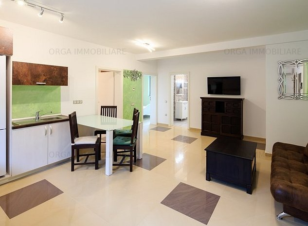 Apartament Central - imaginea 1