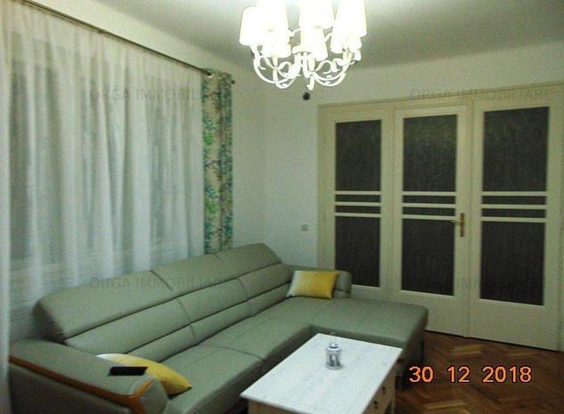 Apartament Ultracentral in vila cu 2 proprietari - imaginea 1