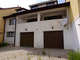 Casa de închiriat 8 camere, în Sibiu, zona Strand