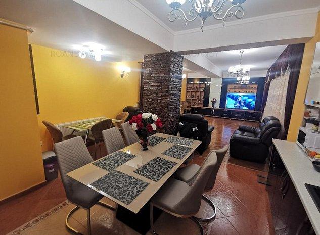 ROANDY- Apartament spatios in bloc nou in Republicii - imaginea 1