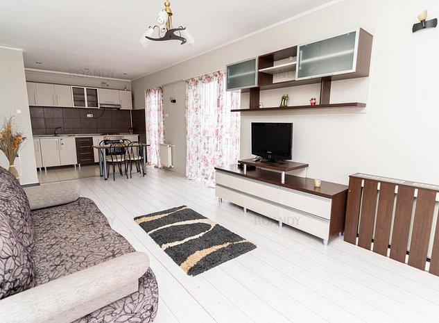 Super oferta ROANDY - Apartament 3 camere in ansamblu rezidential Albert - imaginea 1