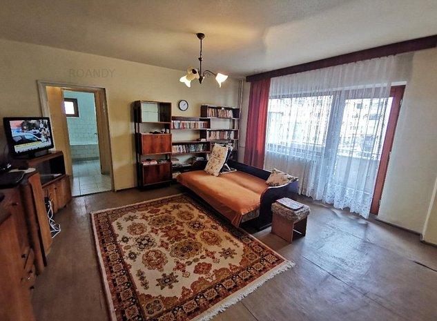 ROANDY - Apartament 2 camere spatios Republicii Catedrala - imaginea 1