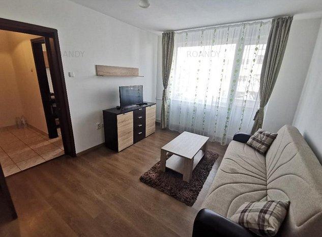 ROANDY - Apartament complet mobilat si utilat zona Republicii - imaginea 1