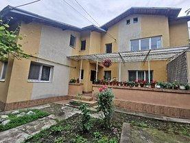 Casa de vânzare 4 camere, în Ploieşti, zona Buna Vestire