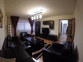 Apartament de închiriat 3 camere, în Ploiesti, zona Ultracentral