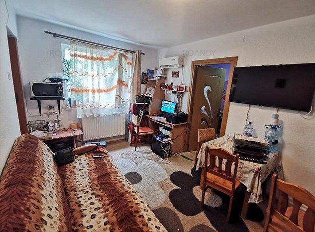 R O A N D Y imobiliare - Apartament la un pret accesibil - imaginea 1