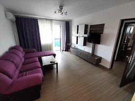 Apartament de închiriat 2 camere, în Ploieşti, zona Vest