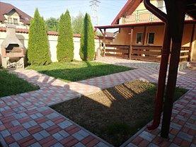 Casa de închiriat 6 camere, în Ploiesti, zona Exterior Est