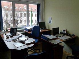 Apartament de închiriat 2 camere, în Brasov, zona Centrul Civic