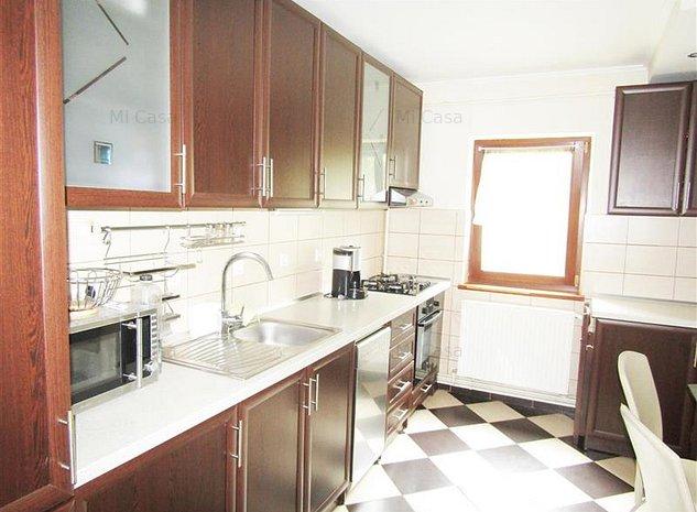Apartament mobilat-Grivitei - imaginea 1