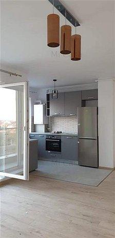 apartament 2camere,Top-City - imaginea 1