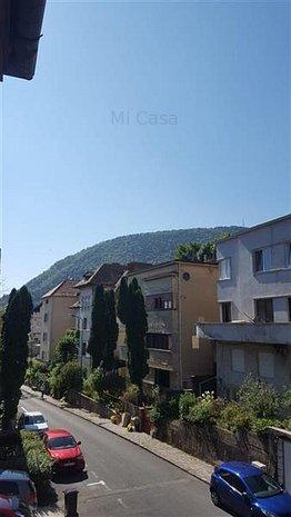Apartament 2 camere Dealul Cetatii - imaginea 1