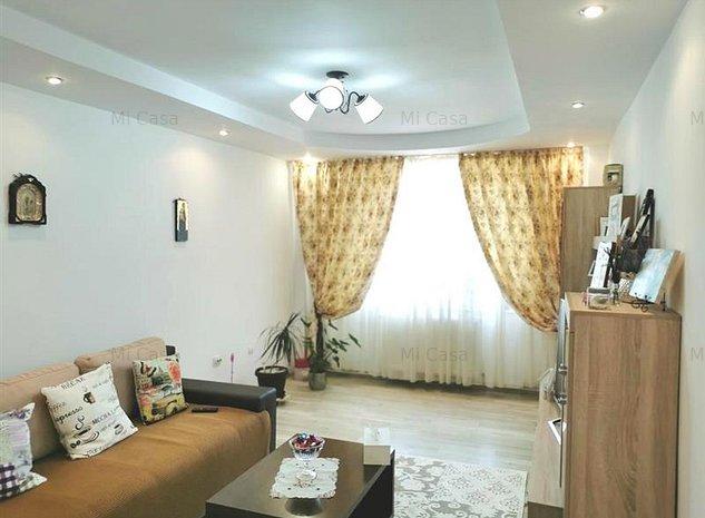 Apartament 3 camere, zona Calea Bucuresti - imaginea 1