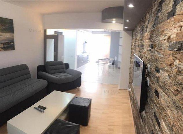 Apartament 3 camere,Racadau-pietonala - imaginea 1