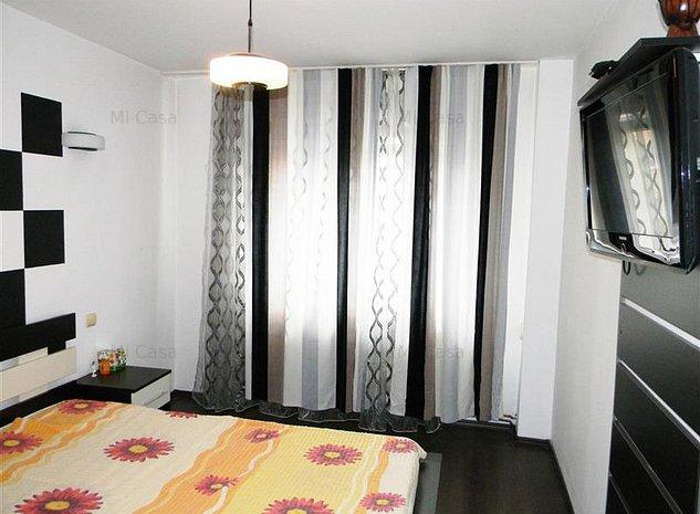 Apartament mobilat modern-Carpatilor - imaginea 1
