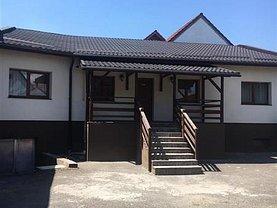 Casa de închiriat 2 camere, în Brasov, zona Central