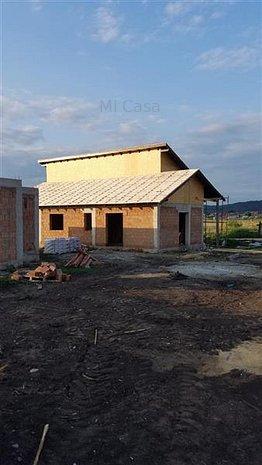 Casa individuale Sanpetru - imaginea 1