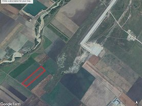 Teren agricol de vânzare, în Ghimbav, zona Central