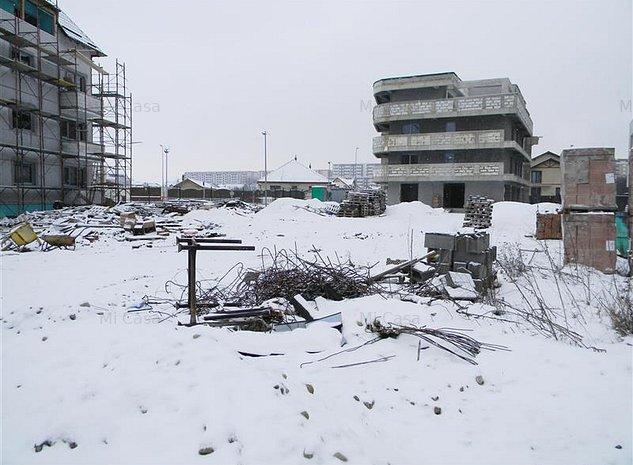 teren in Tractoru - imaginea 1