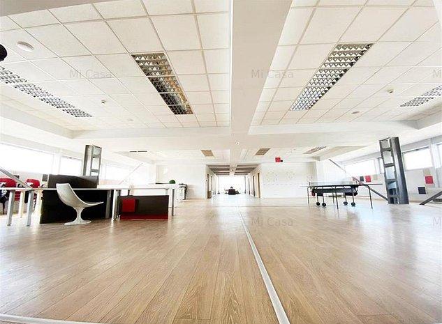 Spatii de birouri in zona comerciala Brasov - imaginea 1