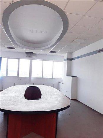 Spatiu de birouri-comercial Calea Bucuresti - imaginea 1