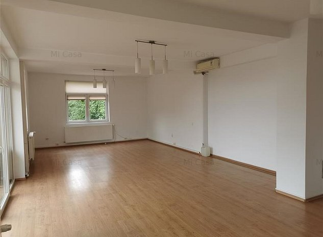 Spatiu birouri, 120 mp, zona Avram Iancu - imaginea 1