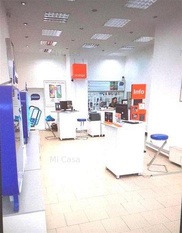 Spatiu comercial 70 mp zona Toamnei/Zizinului - imaginea 1