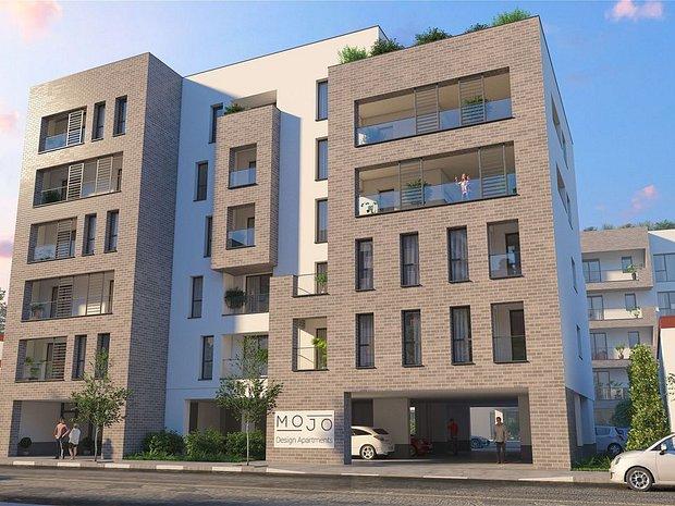 Apartament nou 2 camere, MOJO Design Apartments, zona Iancului, 7 min de metrou - imaginea 1