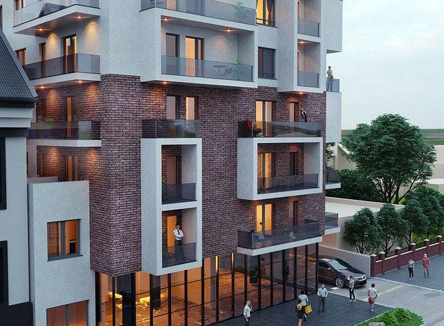 Apartament cu 3 camere cu Loc de Parcare si TVA inclus - imaginea 1