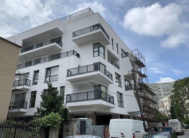 Apartament cu 5 camere in zona Victoriei, finaalizare Iulie - imaginea 1