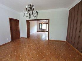 Apartament de închiriat 5 camere, în Bucureşti, zona P-ţa Dorobanţi