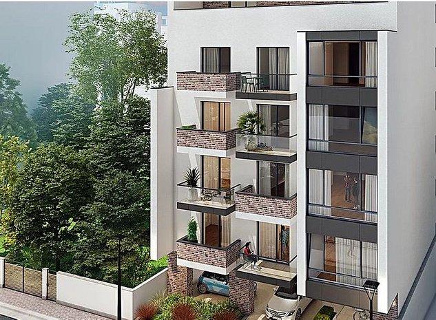 Baneaasa, 3 camere cu livrare in Decembrie 2020 - imaginea 1