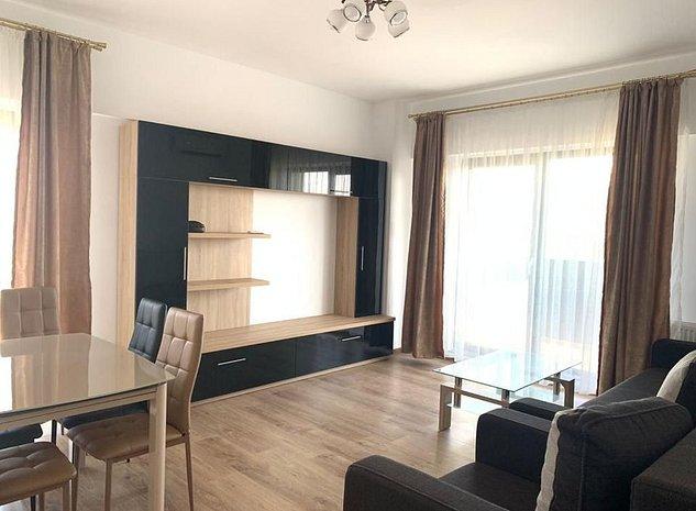 Apartament cu 2 camere de inchiriat - imaginea 1