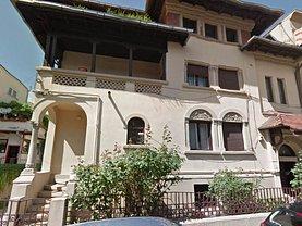 Apartament de vânzare 4 camere, în Bucureşti, zona Dorobanţi