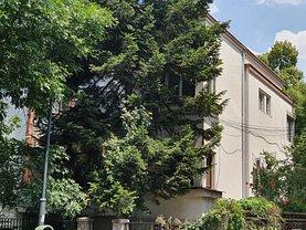 Apartament de închiriat 2 camere, în Bucureşti, zona P-ţa Dorobanţi