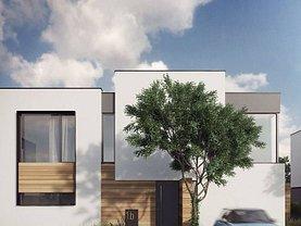 Casa de vânzare 4 camere, în Otopeni, zona Central