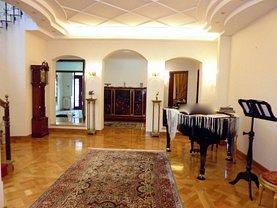 Casa de vânzare 9 camere, în Bucureşti, zona Floreasca
