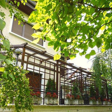 Floreasca, vila premium de vanzare - imaginea 1