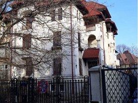 Casa de vânzare 20 camere, în Bucuresti, zona Pache Protopopescu