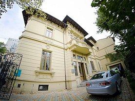 Casa de închiriat 16 camere, în Bucureşti, zona P-ţa Romană
