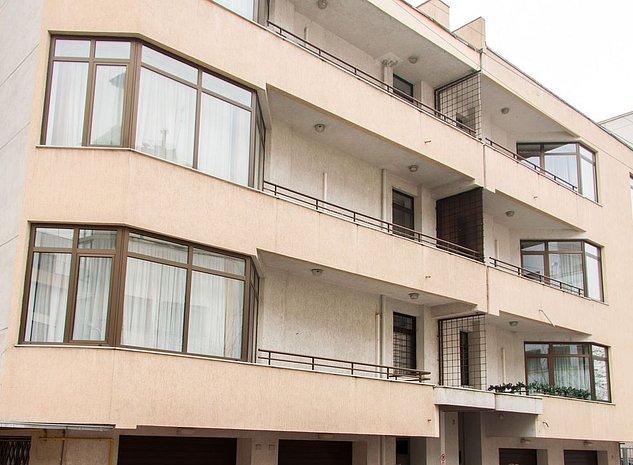 Primaverii, imobil rezidential cu 4 apartamente de vanzare. Ideal investite - imaginea 1