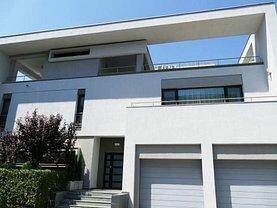 Casa de închiriat 7 camere, în Bucureşti, zona Şoseaua Nordului
