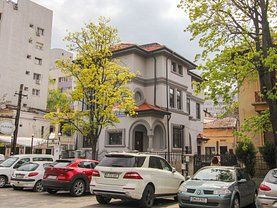 Casa de închiriat 9 camere, în Bucureşti, zona Clucerului