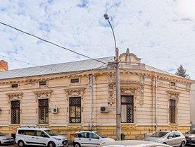 Casa de vânzare 7 camere, în Bucureşti, zona Romană