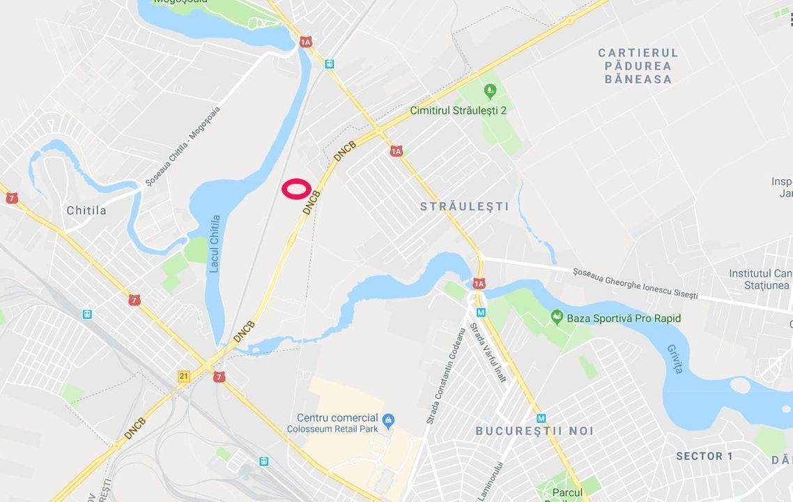 Informatii Utile Privind Noua Ruta De Transport R470 Comuna